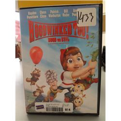 Used Hoodwinked 2