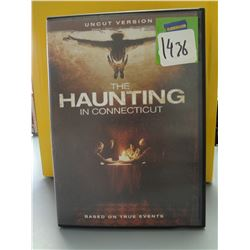 Used The Haunting in Connecticut