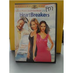 Used Heartbreakers