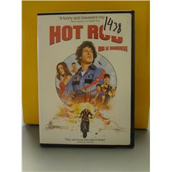 Used Hot Rod