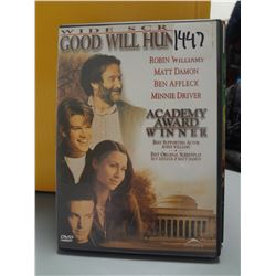Used Good Will Hunting