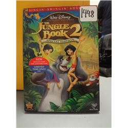Used The Jungle Book 2