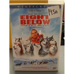 Used Eight Below