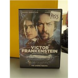 Used Victor Frankenstein