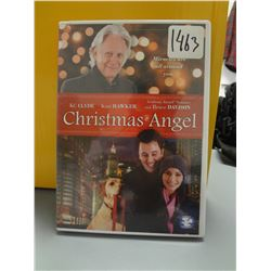 Used Christmas Angel