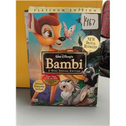 Used Bambi 2-Disc Special Edition