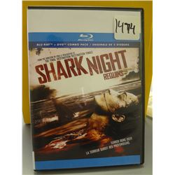Used Shark Night