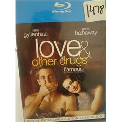 Used Love & Other Drugs