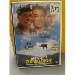 Used Operation Dumbo Drop