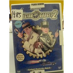 Used Inspector Gadget 2
