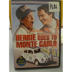 Used Herbie Gose To Monte Carlo