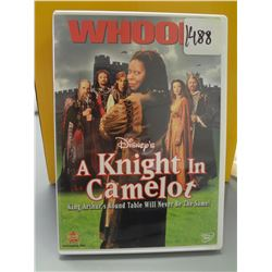 Used A Knight in Camelot