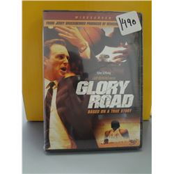 (NEW) Glory Road