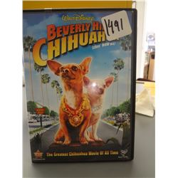 Used Beverly Hills Chihuahua