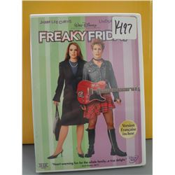 Used Freaky Friday