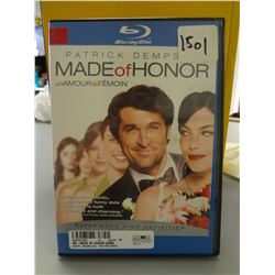Used Made of Honor