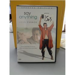 Used Say Anything