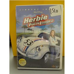 (NEW) Herbie Fully Loaded