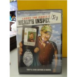 (NEW) Larry the Cable Guy: Health Inspector