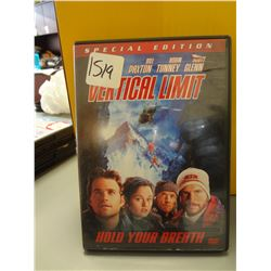 Used Vertical Limit