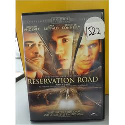 Used Reservation Road
