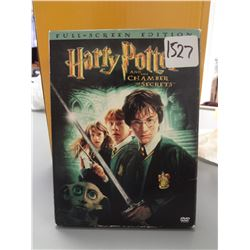 Used Harry Potter and the Chamber of Secrets