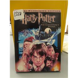 Used Harry Potter and the Philosopher's Stone