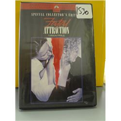Used Fatal Attraction