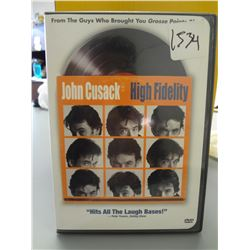Used High Fidelity