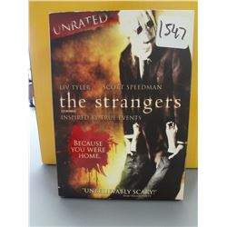 Used The Strangers