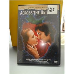 Used Across the Universe 2 Disc Edition