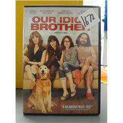 Used Our Idiot Brother