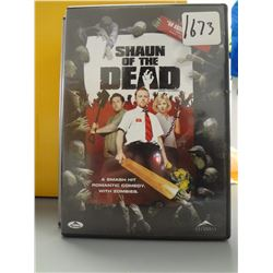 Used Shaun of the Dead