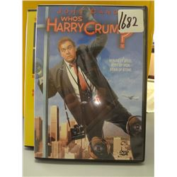 Used Who's Harry Crumb?