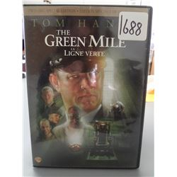 Used The Green Mile (Special Edition)