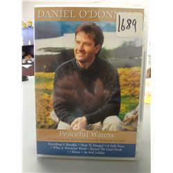 Used Daniel O'donell Peaceful Waters