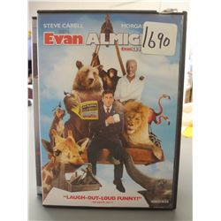 Used Evan Almighty