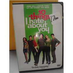 Used 10 Things I Hate About You