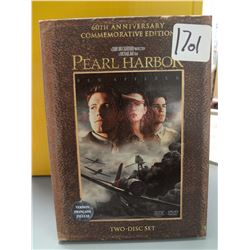 Used Peral Harbor 60th Anniversary Edition