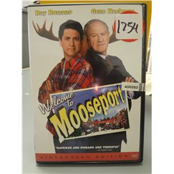 Used Welcome to Mooseport