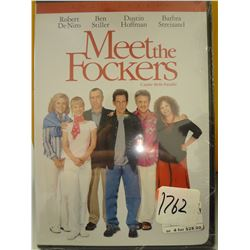 Used Meet the Fockers