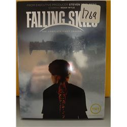 Used Falling Skies Season 1