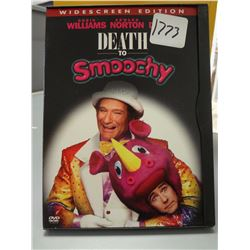 Used Death to Smoochy