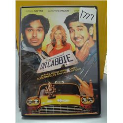 Used Dr.Cabbie