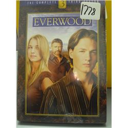 (NEW) Ever Wood Season 3