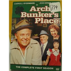 Used Archie Bunker's Place Season 1