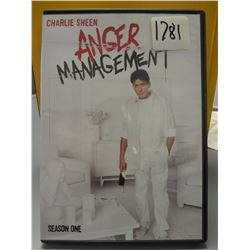 Used Anger Management