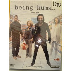 (NEW) Being Human Season 3