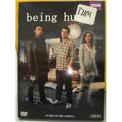 Used Being Human Season 1