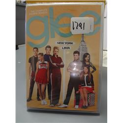 (NEW) Glee Season 4